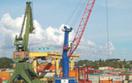 Dobre informacje z polskich port�w morskich