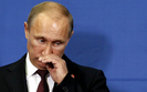 Sankcje dla Rosji. Zaw�a si� kr�g ludzi wok� Putina