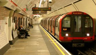 Strajku w londy�skim metrze nie b�dzie. Pracownicy ulegli