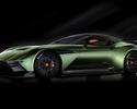 Wiadomo�ci: Aston Martin Vulcan - ponad 800 KM na uwi�zi