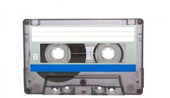 Kasety magnetofonowe sprzedaj� si� jak nigdy