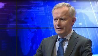 Krzysztof Domarecki w money.pl: Si�ganie po takich ludzi nie jest dobrym sygna�em