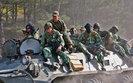 Rosja wzmocni wojska bojowe na Krymie