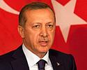 Turcja: UE, reformy i proces pokojowy priorytetami