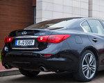 Infiniti Q50 2.0t AT Sport - bo liczy się kierowca [TEST]