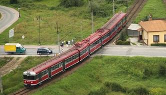 Fundusz Kolejowy dostanie 110 milion�w z�otych na tabor