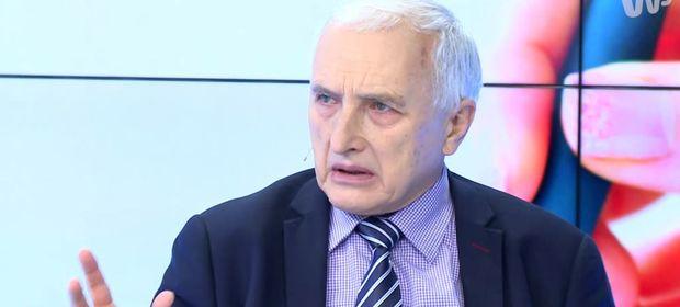 Jerzy Żyżyński, nowy członek RPP