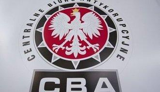 Kontrolerzy CBA w sp�kach Skarbu Pa�stwa
