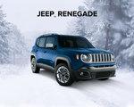 Jeep Renegade to ikona wolności i... możliwości