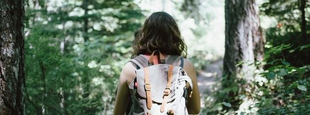 Backpacking - czyli jak tanio podróżować w długie weekendy