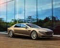 Aston Martin Lagonda Taraf debiutuje w Europie