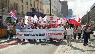 Frankowicze chc� dobi� PO i zdoby� Sejm. Dzie� gniewu