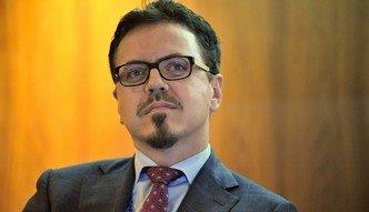 Wojciech Balczun straci stanowisko szefa ukraińskich kolei państwowych? Chce tego sam minister