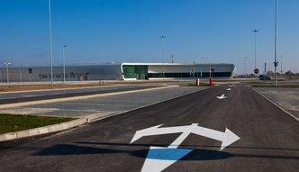 Lotnisko w Lublinie zaoszczędzi. Nie musi zwracać unijnej dotacji