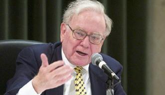 Warren Buffet w tym roku przekazał na dobroczynność 2,86 mld USD