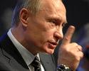 W�adimir Putin znowu zosta� Cz�owiekiem Roku