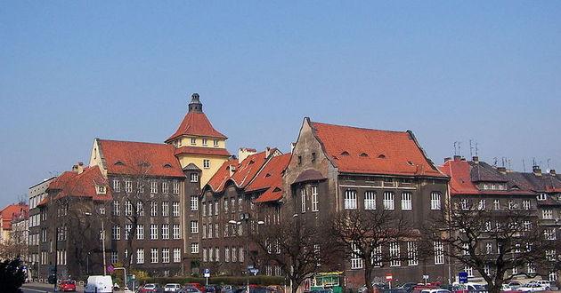 Katedra Genetyki Wydziału Biologii i Ochrony Środowiska<br> Uniwersytetu Śląskiego