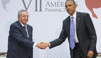 Stosunki USA-Kuba. Dzi� otwarcie ambasady ameryka�skiej w Hawanie