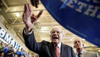 Warren Buffet zaproponował Donaldowi Trumpowi wymianę zeznań podatkowych