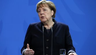 Niemcy się zbroją. Merkel potwierdza plan zwiększenia wydatków na wojsko do 2 proc. PKB