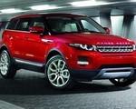 Range Rover Evoque zgarnia kolejne wyróżnienie