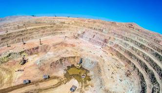 KGHM nie sprzeda kopalni Sierra Gorda w Chile. To projekt na lata