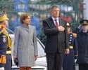 Wybory prezydenckie w Rumunii. Klaus Iohannis zaprzysi�ony