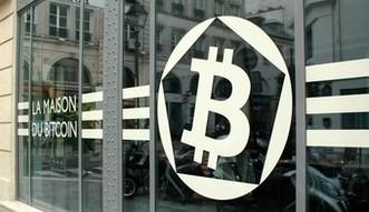 Bitcoin zyskuje na warto�ci. To reakcja na grecki kryzys