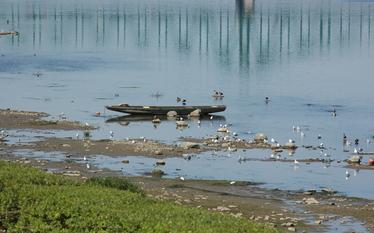 Ekologiczna energia z rzeki patentem Politechniki �wi�tokrzyskiej