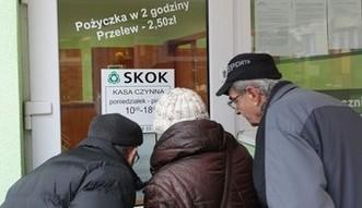 Przej�cie SKOK Wyszy�skiego przez Alior Bank. Jest decyzja KNF
