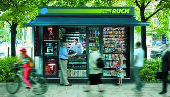 Ruch boi si� podatku handlowego. Upadn� setki kiosk�w?
