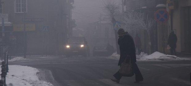 Skała. Miasteczko w Małopolsce, które stało się sławne dzięki smogowi.