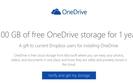 Masz Dropboxa? Microsoft doda Ci 100 GB do OneDrive