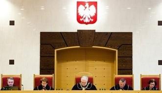 Krajowa Rada S�downictwa zaskar�y do Trybuna�u nowelizacj� ustawy o TK