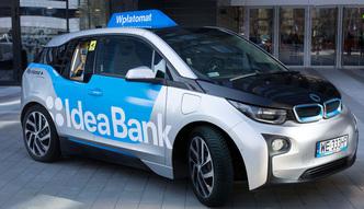Idea Bank sprzedał firmę windykacyjną. Na GetBack zarobił pół miliarda złotych
