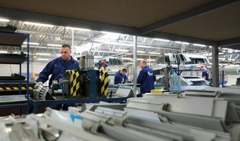 Śląsk na głodzie pracowników. Pracodawcy masowo przejmują pracowników tymczasowych
