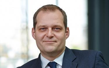 Piotr Galas, Dyrektor w PKO Banku Polskim [fot: mat. prasowe] - nm310088