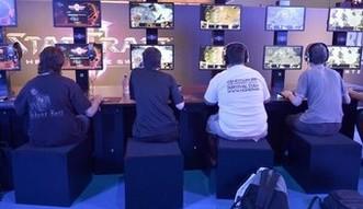 Producenci gier dogonili wielkością Lotos i Bank Handlowy. 35 proc. wzrost w tym roku