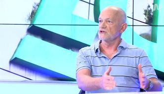 Marek Góra w #dziejesienazywo: niższy wiek emerytalny to polityczne mrzonki