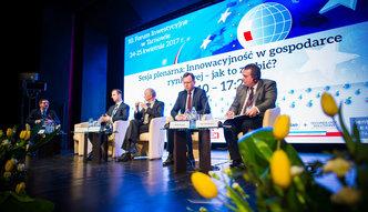 Startup dla korporacji: podwykonawca, konkurent czy ratunek? 10. Forum Inwestycyjne w Tarnowie
