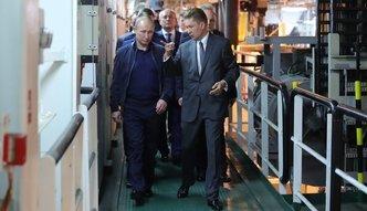 Rosyjski gaz wkrótce popłynie do Europy przez Turcję. Putin: interesy Rosji i Turcji są całkowicie zbieżne.