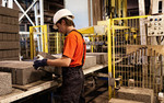 Pogarsza się koniunktura w przemyśle, handlu i budownictwie
