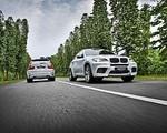 Kiedy standard to za mało - BMW X5 M i X6 M Individual