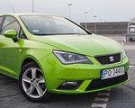 Seat Ibiza Style 1,2 TSI DSG - miejskie auto z charakterem [TEST]