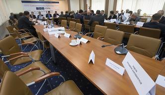 Koniec komisji tr�jstronnej. Zast�pi j� Rada Dialogu Spo�ecznego