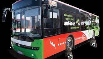 Konsorcjum Ursusa zbuduje 10 elektrycznych autobusów dla Warszawy
