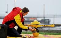 Wykorzystanie dronów. Poczta we Francji testuje nowe rozwiązanie