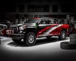 Toyota Tundra TRD Pro wystartuje w Baja 1000