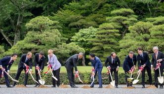 Szczyt G7 w Japonii. Zdominuj� go sprawy gospodarcze?