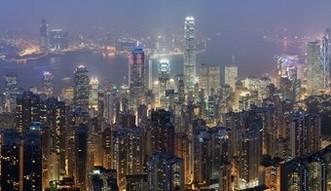 Hongkong i Londyn walczą o pozycję finansowego centrum nowego Jedwabnego Szlaku
